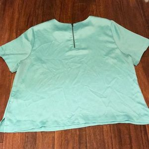 The Limited Tops - The Limited Blouse- XL